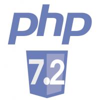 php7.2 logo