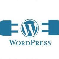 wordpress plugins actifs